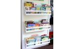 Montessori Kitaplık 3 lü Set